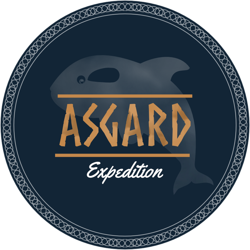 Asgard Expedition